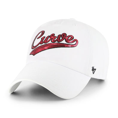 Altoona Curve Women's Sparkle Swoop