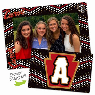 Altoona Curve Magnetic Picture Frame