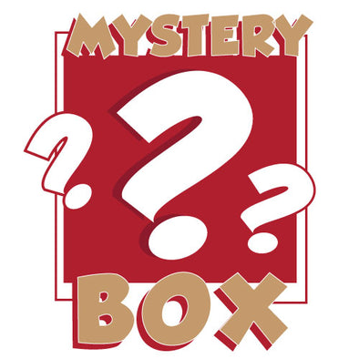 Altoona Curve Mystery Box - Kids