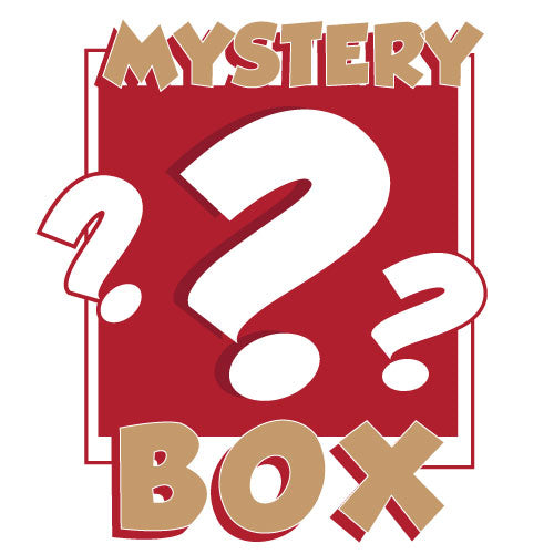 Altoona Curve Mystery Box - Women