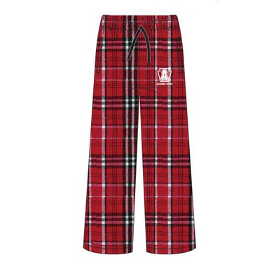 Altoona Curve Men's Flannel Pants
