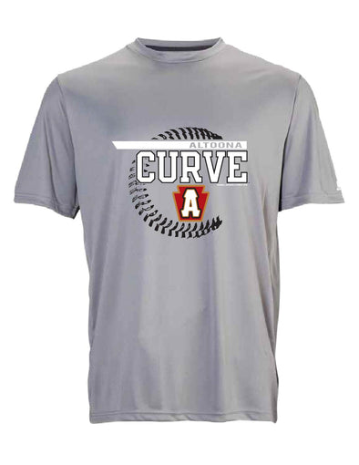 Altoona Curve Core Performance Tee