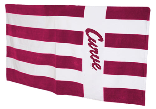 Altoona Curve Beach Towel