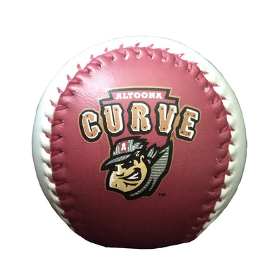 Altoona Curve Two-Tone Baseball