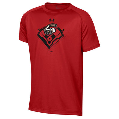 Altoona Curve Youth Under Armour Tech Tee