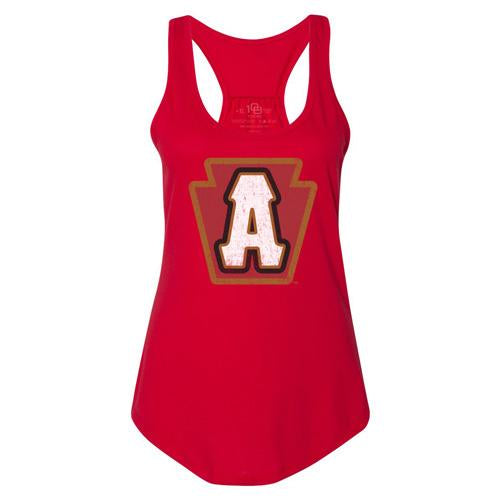 Altoona Curve Women's Logo Tank Top