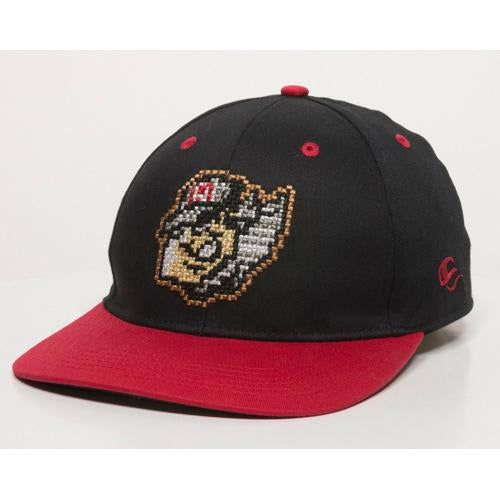 Altoona Curve Youth 8-Bit Cap
