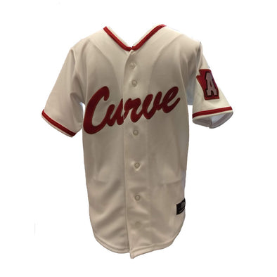 Altoona Curve Youth Replica Jersey - Home