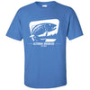 Altoona Brookies Fish Tee