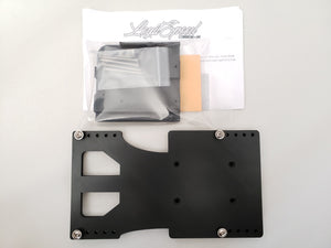 2018-2019 MK7.5 Golf-R Front License Plate Bracket