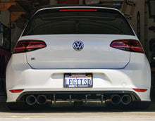 Load image into Gallery viewer, 2015-2017 MK7 Golf-R Rear Diffuser Fins