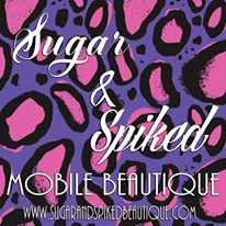 Sugar & Spiked Beautique
