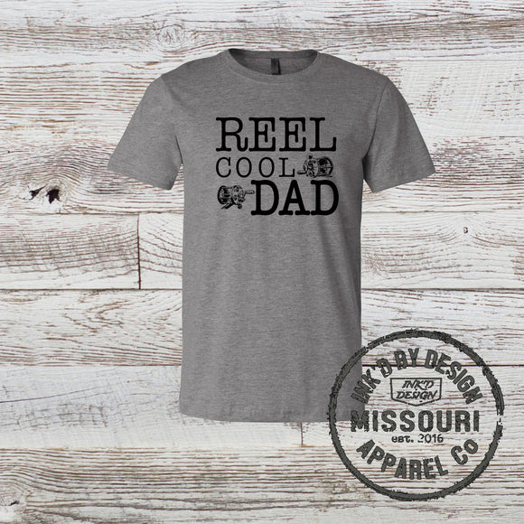 f9cffe0b2 Reel Cool Dad | Dads Fathers Day | Fathers Gift | Dad Gift | Dad Birthday