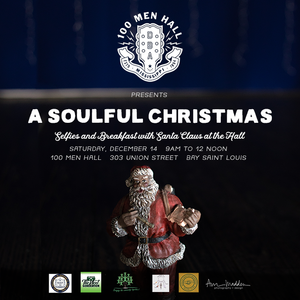 x - A Soulful Christmas