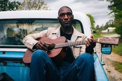 CANCELLED - BBQ & Blues starring Cedric Burnside
