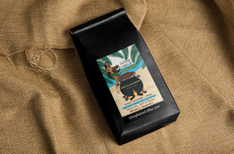 Mexico Altura Organic EP, Organic Subscription - Going Native Coffee Club