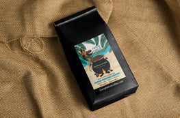 Nicaragua Los Pinos SHG, EP Subscription - Going Native Coffee Club
