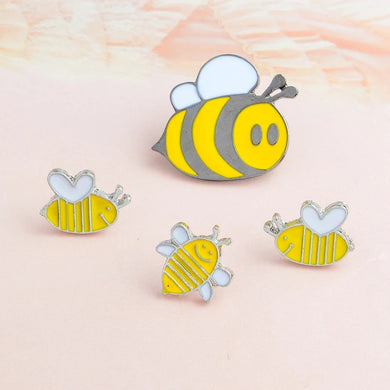 Bee Family (Full Set)