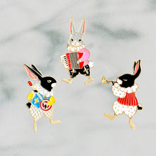 Load image into Gallery viewer, Dancing Animal Band (Full set)