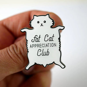 Fat cat appreciation club