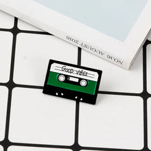 Load image into Gallery viewer, 'Good Vibes' cassette