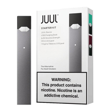 Load image into Gallery viewer, JUUL STARTER PACK  (2-POD)