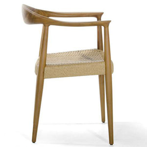 Minister Dining Chair side