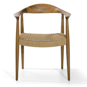 Minister Dining Chair