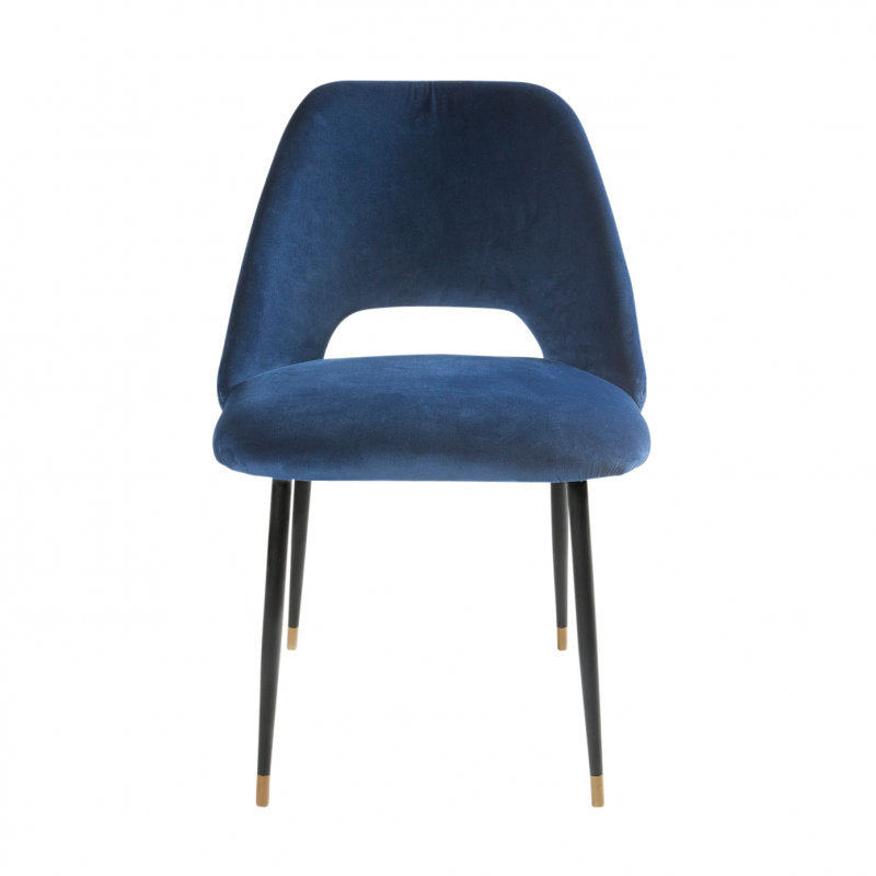 Germain Dining Chair royal blue