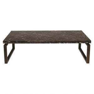 Kalia Marble Coffee Table