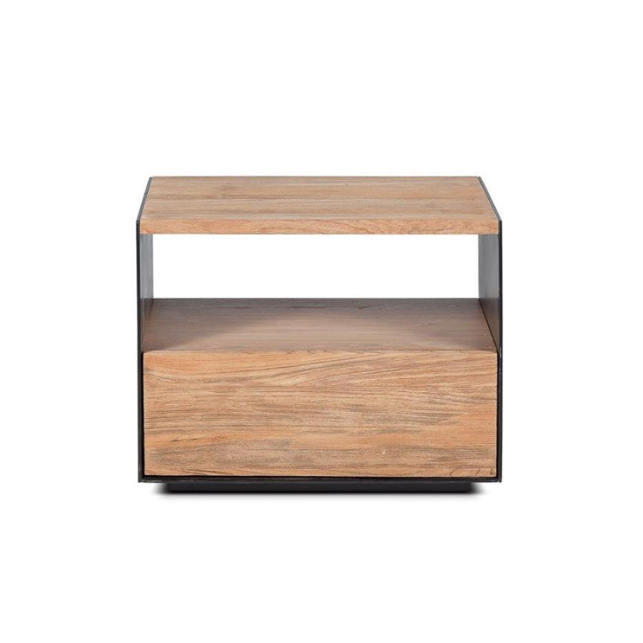 Noah Geox Bedside Table