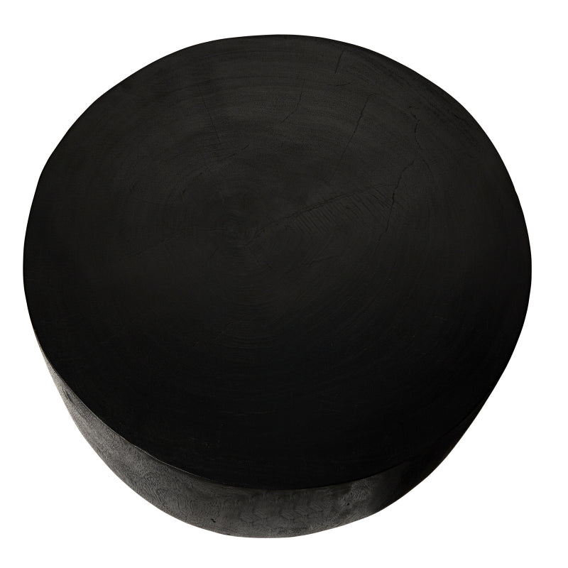 Lana Side Table top black
