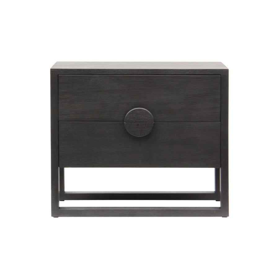 Solaris Bedside Table
