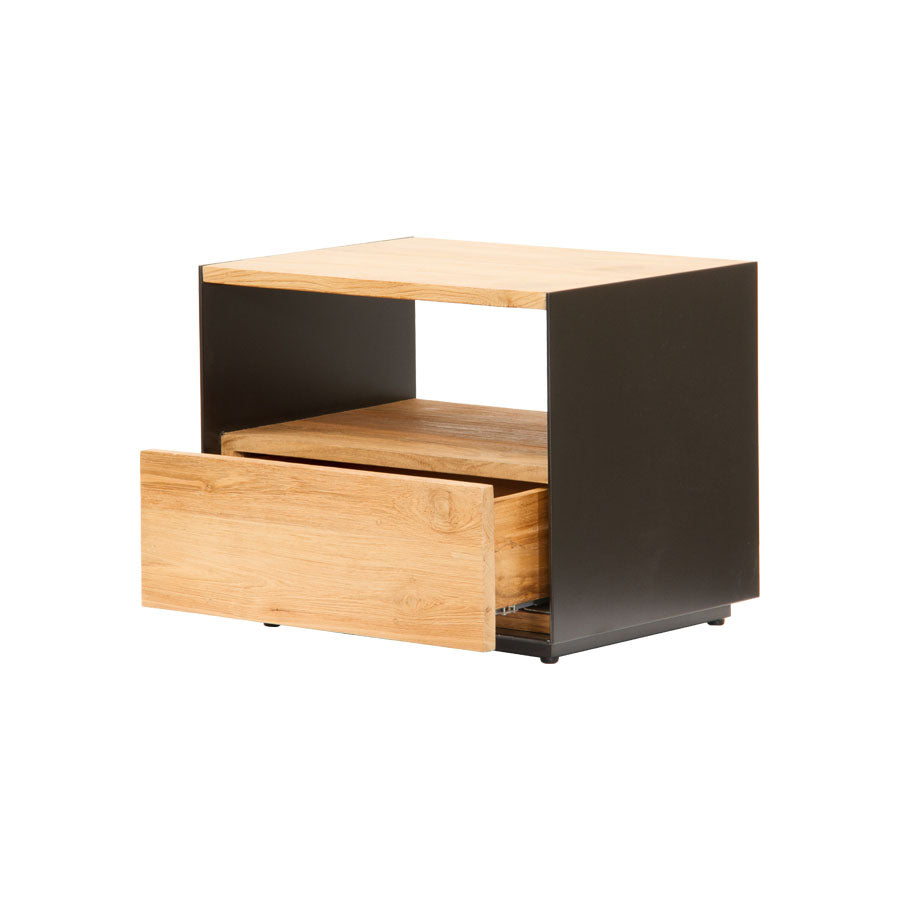 Noah Geox Bedside Table drawer