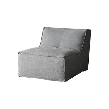 Elliot Occasional Chair dove grey