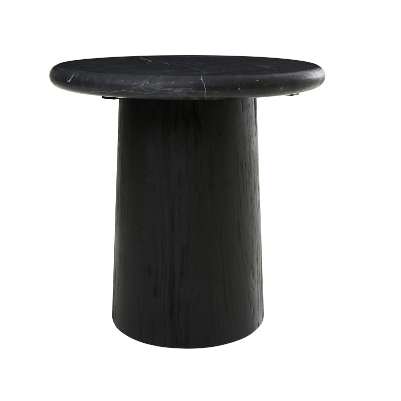 Onyx Marble Side Table