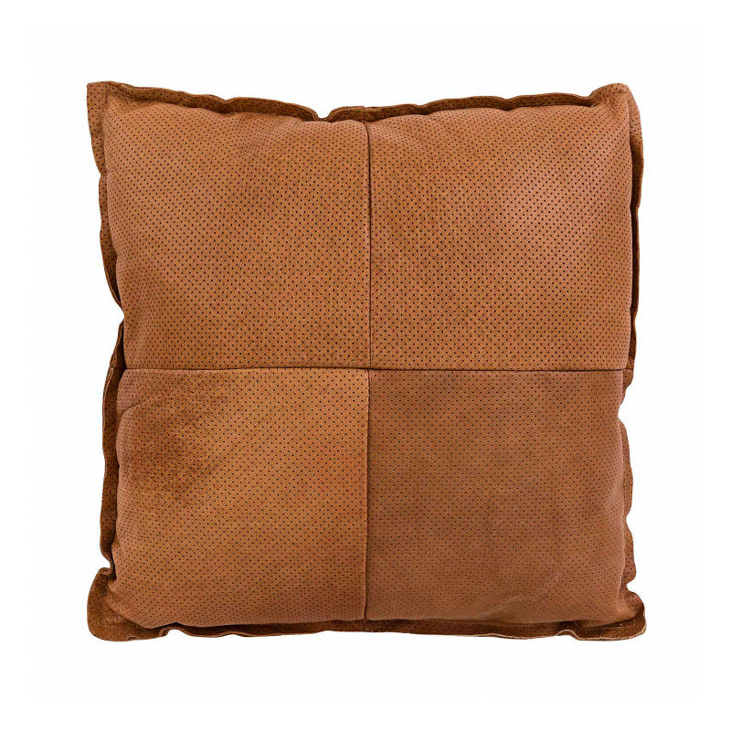 Republic Leather Cushion