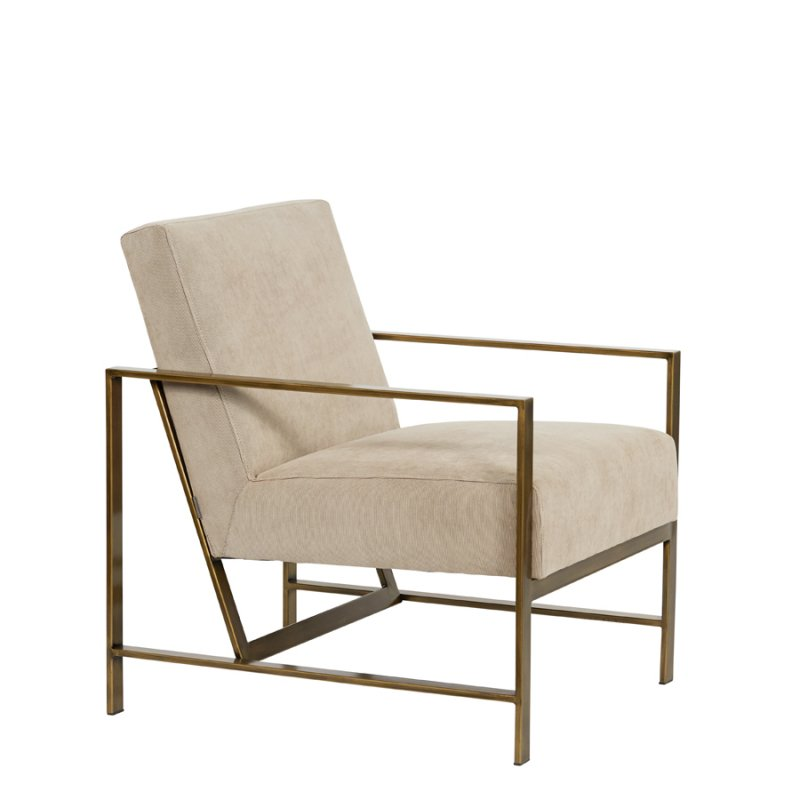 Blaise Occasional Chair beige