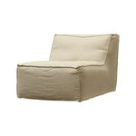 Elliot Occasional Chair colour flax