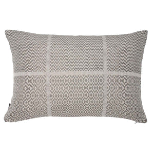 Honning Rectangle Cushion silver