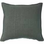 Luca Square Cushion khaki
