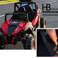 2021 HB Spider-Man Edition Utility Off-road Vehicle UTV