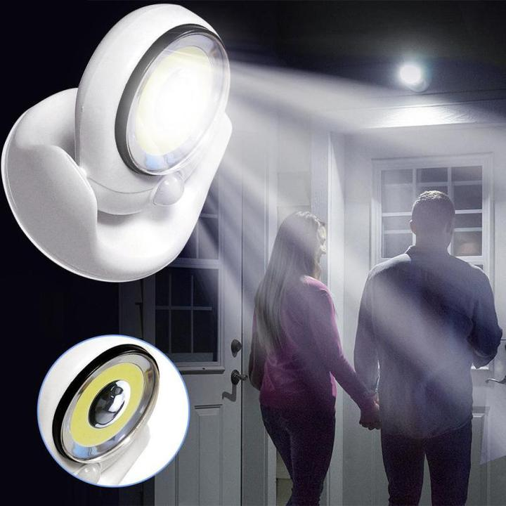 🔥[70% OFF]🔥Last day promotion Cordless Motion Sensor LED Light