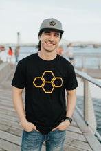 Load image into Gallery viewer, MEN'S LOGOMARK T-SHIRT