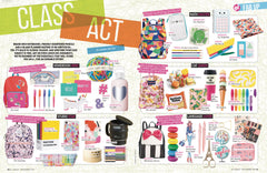 Girls' Life Magazine Back to School - Starlight Bags