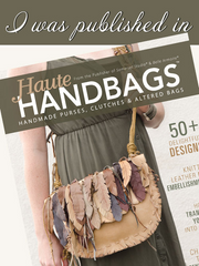 Haute Handbags Magazine