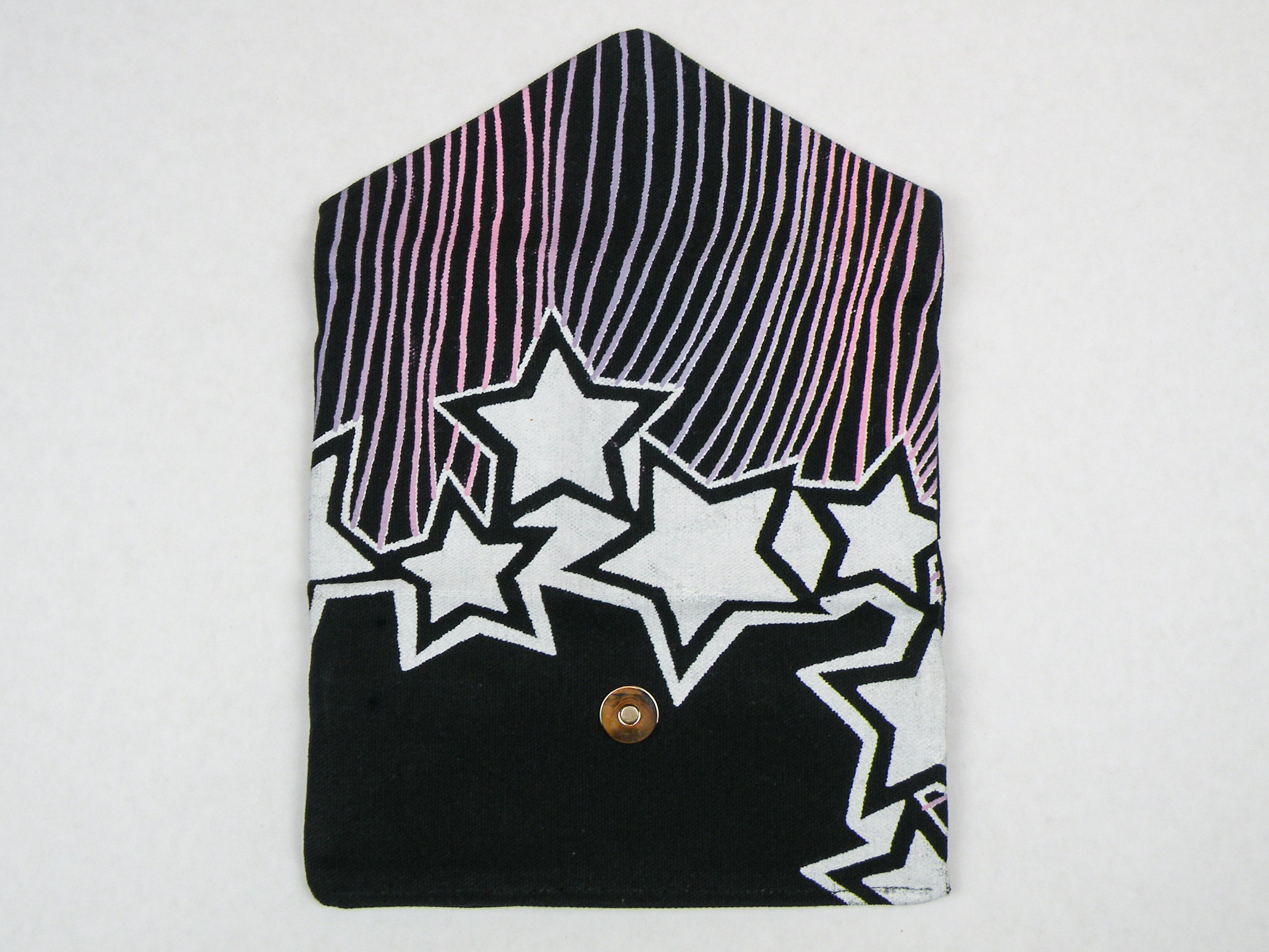 Shooting Star Wallet - Starlight Bags