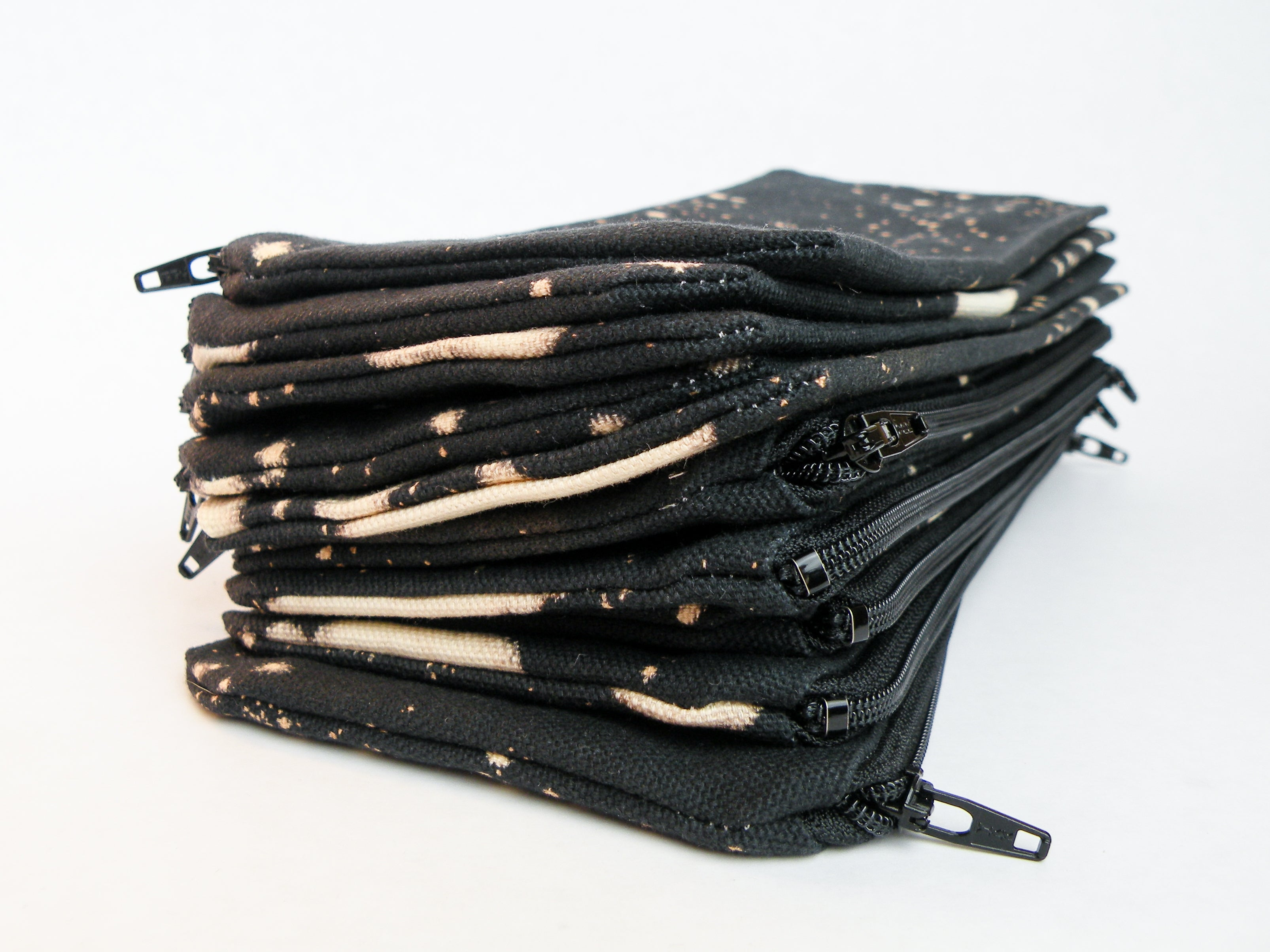 Black Pencil Cases - Starlightbags Wholesale