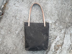 Waxed Canvas Tote Bag - Starlight Bags