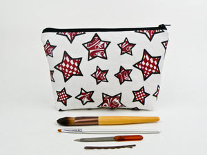 The Starlight Makeup Bag - Starlight Bags